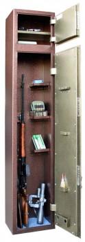 Сейф оружейный ОШ-2Г - купить (заказать), узнать цену - Охотничий супермаркет Стрелец г. Екатеринбург