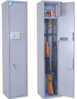 Шкаф оружейный ОШН-3Э - купить (заказать), узнать цену - Охотничий супермаркет Стрелец г. Екатеринбург