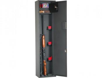 Шкаф оружейный ОШН-5 - купить (заказать), узнать цену - Охотничий супермаркет Стрелец г. Екатеринбург