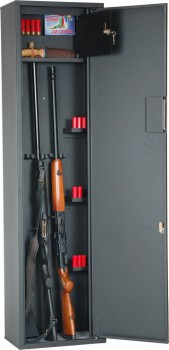 Шкаф оружейный ОШН-6 - купить (заказать), узнать цену - Охотничий супермаркет Стрелец г. Екатеринбург