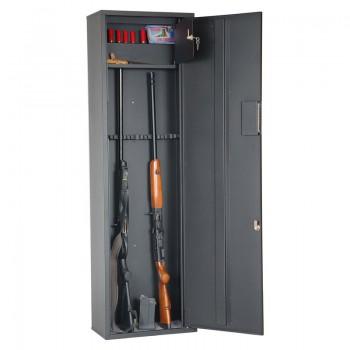Шкаф оружейный ОШН-7 - купить (заказать), узнать цену - Охотничий супермаркет Стрелец г. Екатеринбург