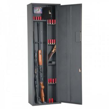 Шкаф оружейный ОШН-8 - купить (заказать), узнать цену - Охотничий супермаркет Стрелец г. Екатеринбург