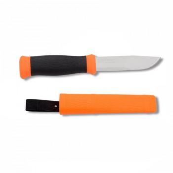 Нож Morakniv Outdoor 2000 Orange - купить (заказать), узнать цену - Охотничий супермаркет Стрелец г. Екатеринбург