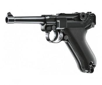 Пистолет пневматический Umarex Р.08 - купить (заказать), узнать цену - Охотничий супермаркет Стрелец г. Екатеринбург