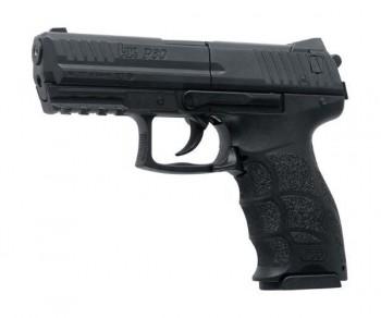 Пистолет пневматический Heckler & Koch P30 (чернйый, с черной рукояткой) - купить (заказать), узнать цену - Охотничий супермаркет Стрелец г. Екатеринбург