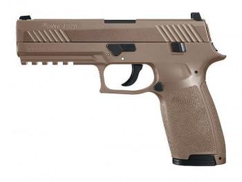 SIG Sauer P320 4.5 мм пистолет P320-177-CT - купить (заказать), узнать цену - Охотничий супермаркет Стрелец г. Екатеринбург