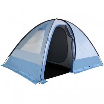 Палатка кемпинговая  3-х местная Norfin NIVALA 3 NFL - купить (заказать), узнать цену - Охотничий супермаркет Стрелец г. Екатеринбург