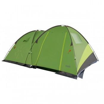 Палатка кемпинговая 4-х местная Norfin POLLAN 4 NF - купить (заказать), узнать цену - Охотничий супермаркет Стрелец г. Екатеринбург