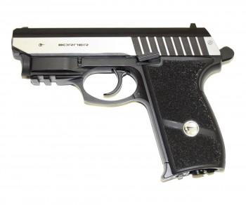 Пистолет пневматический BORNER Panther 801, кал. 4,5 мм - купить (заказать), узнать цену - Охотничий супермаркет Стрелец г. Екатеринбург