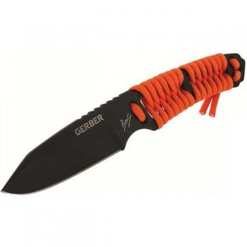 Нож Gerber Bear Grylls Survival Paracord Knife - купить (заказать), узнать цену - Охотничий супермаркет Стрелец г. Екатеринбург