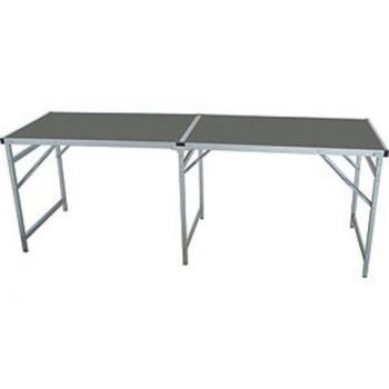 Стол походный CW Party Table Grey TC-011 - купить (заказать), узнать цену - Охотничий супермаркет Стрелец г. Екатеринбург