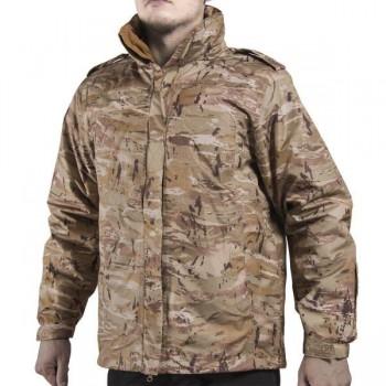 Куртка Pentagon Level V Camo 2.0 Gen-V Pentacamo - купить (заказать), узнать цену - Охотничий супермаркет Стрелец г. Екатеринбург