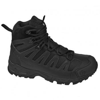 Ботинки Pentagon Achilles Tactical Black - купить (заказать), узнать цену - Охотничий супермаркет Стрелец г. Екатеринбург