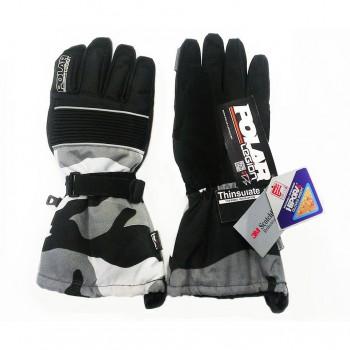 Перчатки снегоходные WT камуфляжный/черный - купить (заказать), узнать цену - Охотничий супермаркет Стрелец г. Екатеринбург