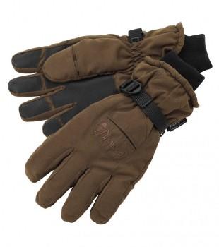 Перчатки охотничьи цвет темно-коричневый - купить (заказать), узнать цену - Охотничий супермаркет Стрелец г. Екатеринбург