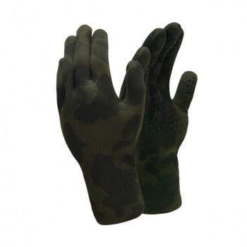 Перчатки водонепроницаемые Dexshell Camouflage - купить (заказать), узнать цену - Охотничий супермаркет Стрелец г. Екатеринбург