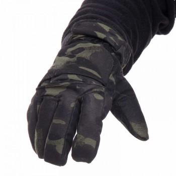 Перчатки Keotica мембрана на флисе мультикам черный - купить (заказать), узнать цену - Охотничий супермаркет Стрелец г. Екатеринбург