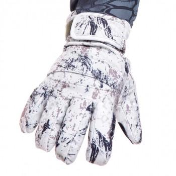Перчатки Keotica мембрана на флисе снежный шторм - купить (заказать), узнать цену - Охотничий супермаркет Стрелец г. Екатеринбург