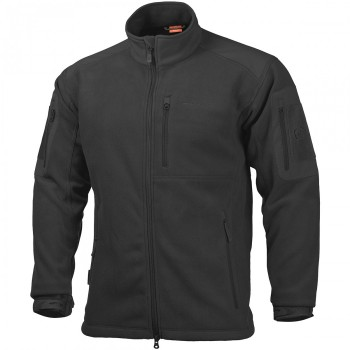 Куртка Pentagon Perseus Fleece 2.0 Black - купить (заказать), узнать цену - Охотничий супермаркет Стрелец г. Екатеринбург