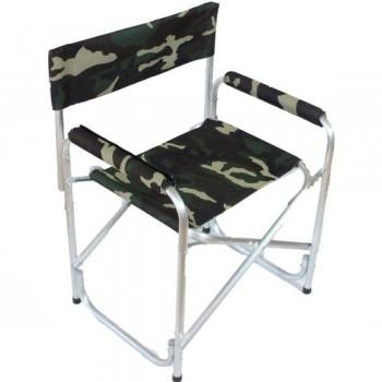 Кресло складное СЛЕДОПЫТ 595х450х800 мм, алюминий - купить (заказать), узнать цену - Охотничий супермаркет Стрелец г. Екатеринбург