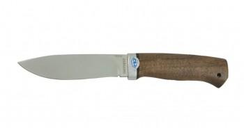Нож Пилигрим разделочный дерево 95х18 - купить (заказать), узнать цену - Охотничий супермаркет Стрелец г. Екатеринбург