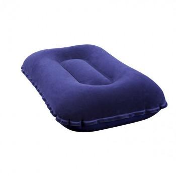 Подушка надувная Bestway Flocked Air Pillow - купить (заказать), узнать цену - Охотничий супермаркет Стрелец г. Екатеринбург