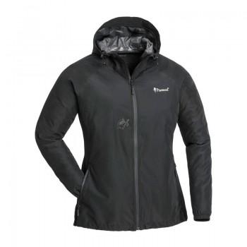 Куртка женская CARIBOU TC цвет черный - купить (заказать), узнать цену - Охотничий супермаркет Стрелец г. Екатеринбург