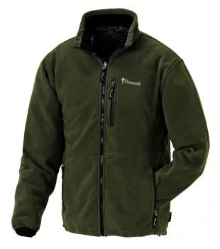 Куртка флисовая Pinewood Нордкап Риалтри зеленая - купить (заказать), узнать цену - Охотничий супермаркет Стрелец г. Екатеринбург