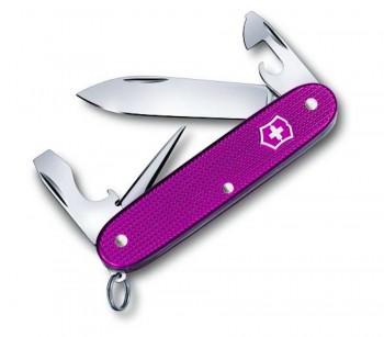 Нож Victorinox Pioneer Alox 0.8201.L16 - купить (заказать), узнать цену - Охотничий супермаркет Стрелец г. Екатеринбург