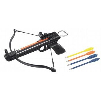 Арбалет-пистолет Man-Kung MK-50A2/5PL - купить (заказать), узнать цену - Охотничий супермаркет Стрелец г. Екатеринбург