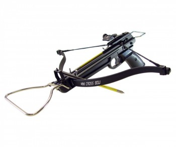 Арбалет-пистолет Man-Kung MK-80A3 - купить (заказать), узнать цену - Охотничий супермаркет Стрелец г. Екатеринбург