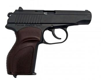 П-М17Т к.9мм Р.А. пистолет ООП (Рукоятка Дозор) - купить (заказать), узнать цену - Охотничий супермаркет Стрелец г. Екатеринбург