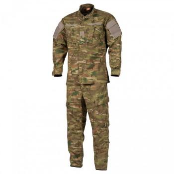 Костюм Pentagon ACU RIP-STOP Camouflage Grassman - купить (заказать), узнать цену - Охотничий супермаркет Стрелец г. Екатеринбург