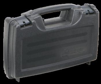Кейс Plano для пистолета, пластик ABS, поролон, внутр.размер 26,6х16х5,7см. - купить (заказать), узнать цену - Охотничий супермаркет Стрелец г. Екатеринбург