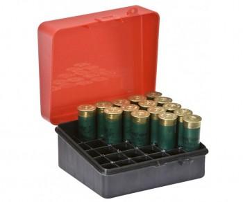 Коробка Plano на 25 патронов к.12-16 - купить (заказать), узнать цену - Охотничий супермаркет Стрелец г. Екатеринбург