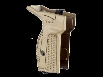 Рукоятка для пистолета Макарова (бежевая) для правши Fab Defence fx-pmgt - купить (заказать), узнать цену - Охотничий супермаркет Стрелец г. Екатеринбург