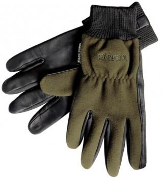 Перчатки Harkila Pro Shooter Green - купить (заказать), узнать цену - Охотничий супермаркет Стрелец г. Екатеринбург