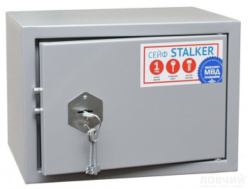 Пистолетный шкаф Stalker ПШ-5 с трейзером - купить (заказать), узнать цену - Охотничий супермаркет Стрелец г. Екатеринбург