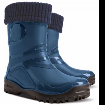 Сапоги Demar Young 2 Fur Blue - купить (заказать), узнать цену - Охотничий супермаркет Стрелец г. Екатеринбург