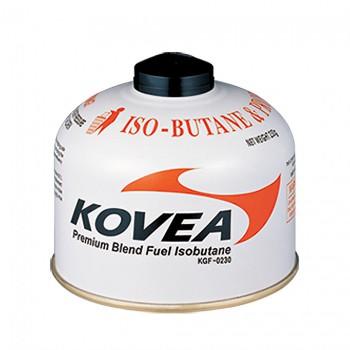 Картридж газовый Kovea 230г резьбовой - купить (заказать), узнать цену - Охотничий супермаркет Стрелец г. Екатеринбург