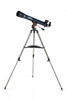 Телескоп Celestron AstroMaster LT60 AZ - купить (заказать), узнать цену - Охотничий супермаркет Стрелец г. Екатеринбург