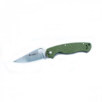 Нож складной Ganzo G7301-GR туристический - купить (заказать), узнать цену - Охотничий супермаркет Стрелец г. Екатеринбург