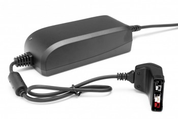 Зарядное устройство HUSQVARNA QC80 9673356-31 - купить (заказать), узнать цену - Охотничий супермаркет Стрелец г. Екатеринбург