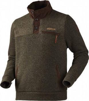 Пуловер Harkila Rodmar Willow Green - купить (заказать), узнать цену - Охотничий супермаркет Стрелец г. Екатеринбург