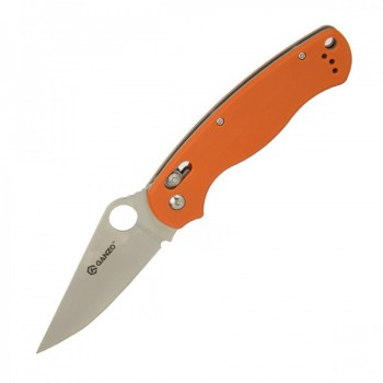 Нож складной Ganzo G729-OR туристический - купить (заказать), узнать цену - Охотничий супермаркет Стрелец г. Екатеринбург