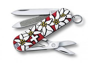 Victorinox Edelweiss 0.6203.840  - купить (заказать), узнать цену - Охотничий супермаркет Стрелец г. Екатеринбург