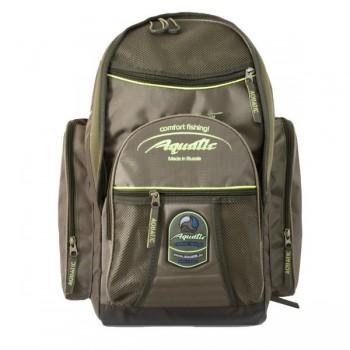 Рюкзак рыболовный Aquatic Р-33 - купить (заказать), узнать цену - Охотничий супермаркет Стрелец г. Екатеринбург