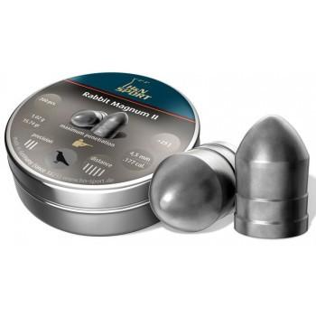 Пуля H&N Rabbit Magnum II к.4,5мм 15,74 гран упаковка 200шт - купить (заказать), узнать цену - Охотничий супермаркет Стрелец г. Екатеринбург
