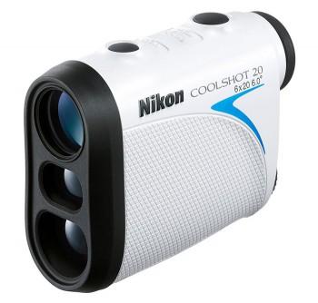 Дальномер Nikon LRF Coolshot 20 - купить (заказать), узнать цену - Охотничий супермаркет Стрелец г. Екатеринбург