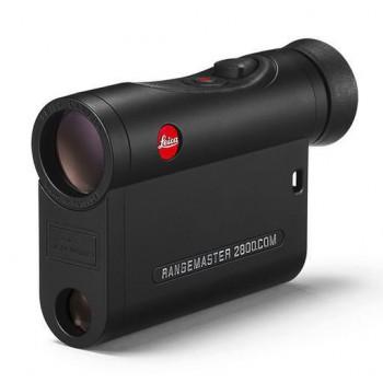 Дальномер Leica Rangemaster 2800-B CRF Kestrel - купить (заказать), узнать цену - Охотничий супермаркет Стрелец г. Екатеринбург